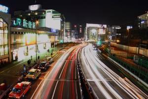 Mengenal Shinjuku: Kawasan Bisnis Terbesar di Jepang