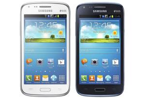 Samsung Galaxy Core I8262, Smartphone Dual SIM Card dengan Fitur HP Kelas Atas