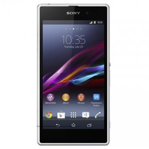 Informasi Harga dan Kamera Hebat Sony Xperia Z1