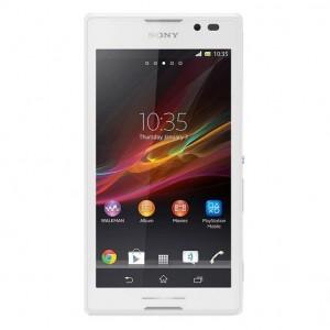 Sony Xperia C: Untuk yang Gesit dan Lincah