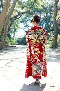 Bagusnya Kimono, Pakaian Tradisional Masyarakat Jepang yang Indah