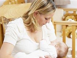 Banyak Sekali Manfaat ASI, Buat Bayi dan juga Buat Ibunya