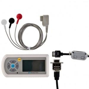 Alat Monitor Kesehatan Jantung dengan Paramatech Ep 202 C - ECG Recorder