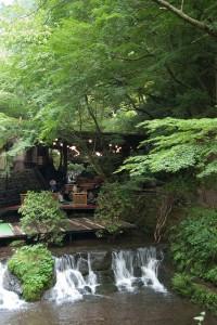 Kawadoko, Indahnya Awal Musim Panas di Kyoto Jepang
