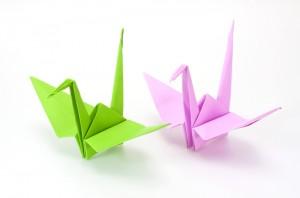 Mengenal Origami, Seni Melipat Kertas dari Jepang