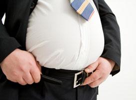 Bahaya Lain Obesitas, Menyebabkan Gagal Ginjal