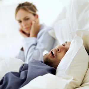 Tips Cara Mudah Supaya Tidur tidak Mendengkur