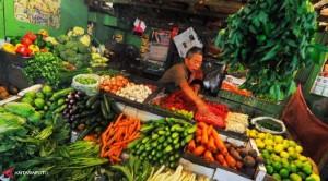 harga terbaru beras daging cabe bawang jagung sembako hari ini