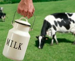 Ternyata Susu Sapi dapat Mengobati AIDS pada Anak-anak