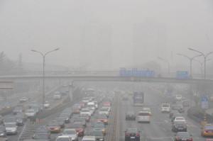 Hati-hati, Polusi Udara Berbahaya pada Jantung Kita