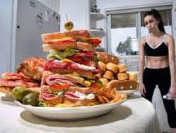 Bahasan Arti, Gejala, Penyebab dan Pengobatan Bulimia